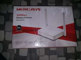 Wifi Router 300 MBps (MERCUSYS)
