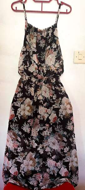 maxi dress canteeque