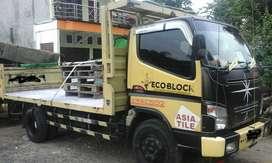 Supir Truck Diesel