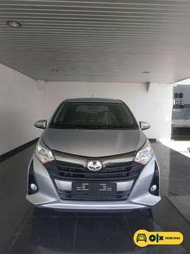 [Mobil Baru] Toyota Calya 2020 Cash Credit 2Jtan NEGO murah bandung