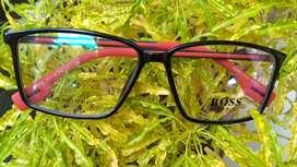 Kacamata keren model kekinian