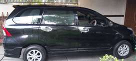 Avanza G luxury super mulus