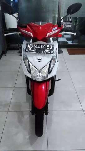 Honda Beat ISS 2015