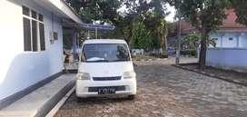 Daihatsu grandmax minibus