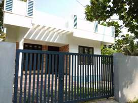 2.bhk 750 sft 3 cent new build house at varapuzha near karingamrhuruth