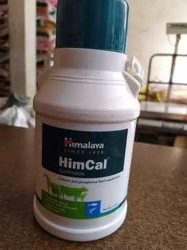 Himalayan Calcium