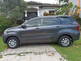 Mobil Daihatsu Xenia 1.3 delux + tinggal pakai PJK panjang i7ban 90 %