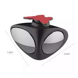 HS Kaca Spion Vision Blind Spot Wide Angle