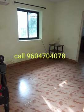 1bhk Unfurnished in taleigao at 13000 only