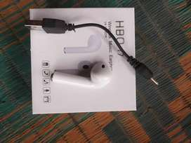 Ear bluetooth