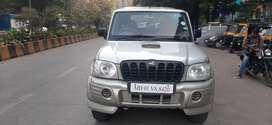 Mahindra Scorpio 2002-2013 2.6 DX, 2006, Diesel