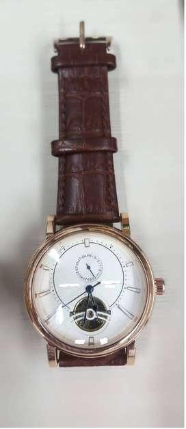 Belt New Auttomatic Watch