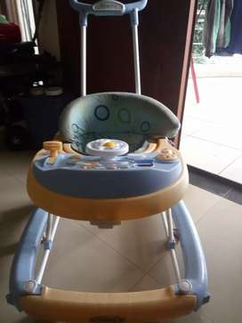 Baby Wolker Murah