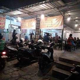 Disewakan Stand Foodcourt Area Kos UNY UGM Sanata Dharma Atmajaya