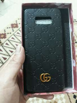 Dijual casing Gucci Hp Samsung note 8 + New