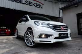 CRV 2.4 Prestige AT 2012 / 2013 (D) Full Var