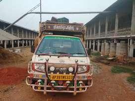 Ashok layland Dost plus