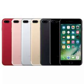 IPHONE 7 PLUS 128 GB BISA DI CREDIT