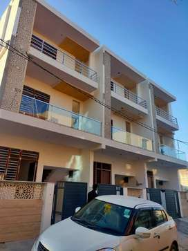 5bhk semi furnished villa availible for sale