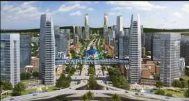 Capital smart city islamabad  old files  and fresh booking