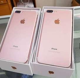 apple  i  phone  7  plus 128 gb