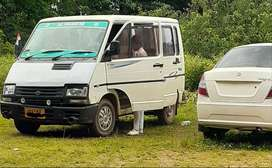 Tata winger  only for booking rent