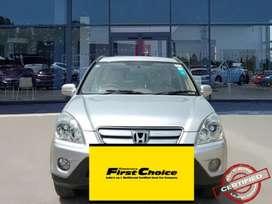 Honda CR-V 2.0L 2WD MT, 2006, Petrol