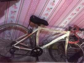 Dijual cepat road bike