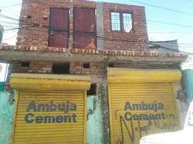 Comercial registered shop sold out