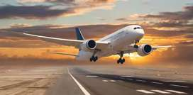 Urgent Requirement. For Airlines