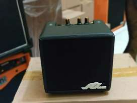 Amplifier gitar baru ukuran 4inc