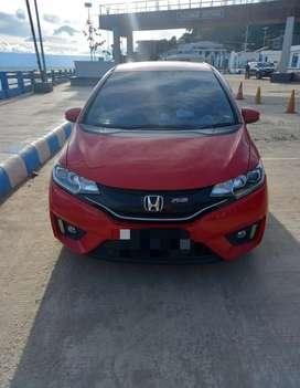 Dijual Honda Jazz 2015 type RS