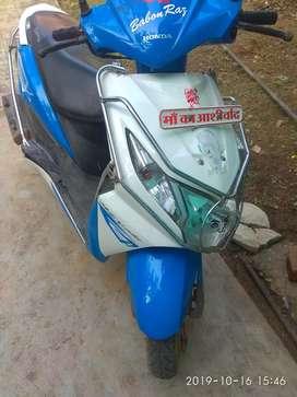 Honda dio scooty sell sell le lo bhai sasta mai