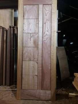 Kusen, pintu, lemari, DLL