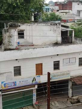 Office space,plaza or godown for rent in centre of city