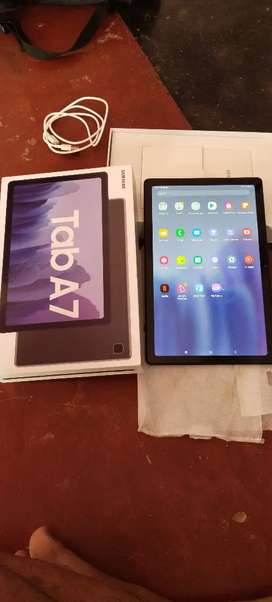 Brand new Samsung tab A7 for sale