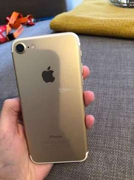 Iphone 7  32Gb (Out of Warranty)