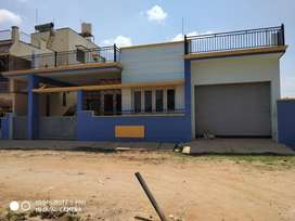 House for sale at Chickamagluru