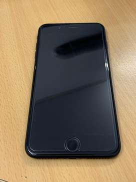 Delicately used iPhone 7 Plus 128 GB