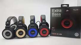 Headphone Fleco ORI Mega Bass