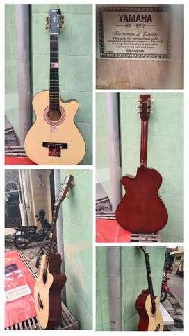 Gitar YAMAHA SN-499