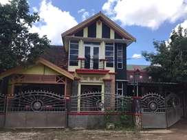 Dijual Rumah lokasi di handil bakti dekat jalan raya