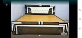 Maharaja king size bed