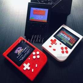 Gameboy Advance Retro 400Games