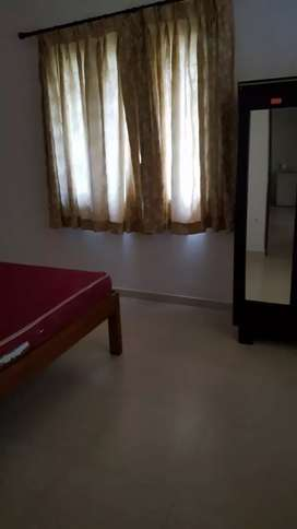 1bhk and studio apartment available in Dona paula