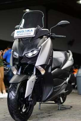 Yamaha X Max 250 ABS 2018, Kilometer 9rb Istimewa, Mustika Motoshop