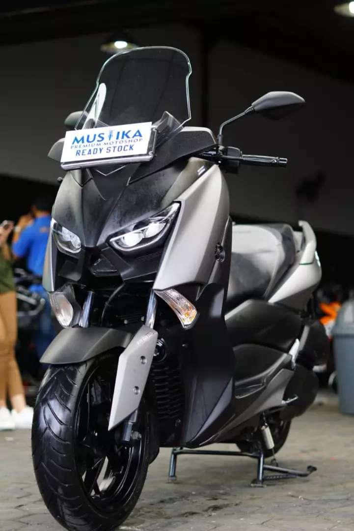 Yamaha X Max 250 ABS 2018, Kilometer 9rb Istimewa, Mustika Motoshop 0