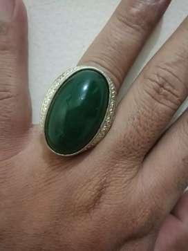 BATU BACAN + Ring