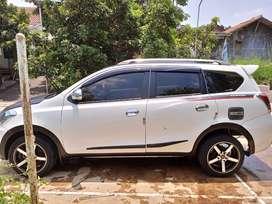 Datsun Go+ Panca 2015 Bensin