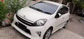 Toyota Agya TRD 2014
